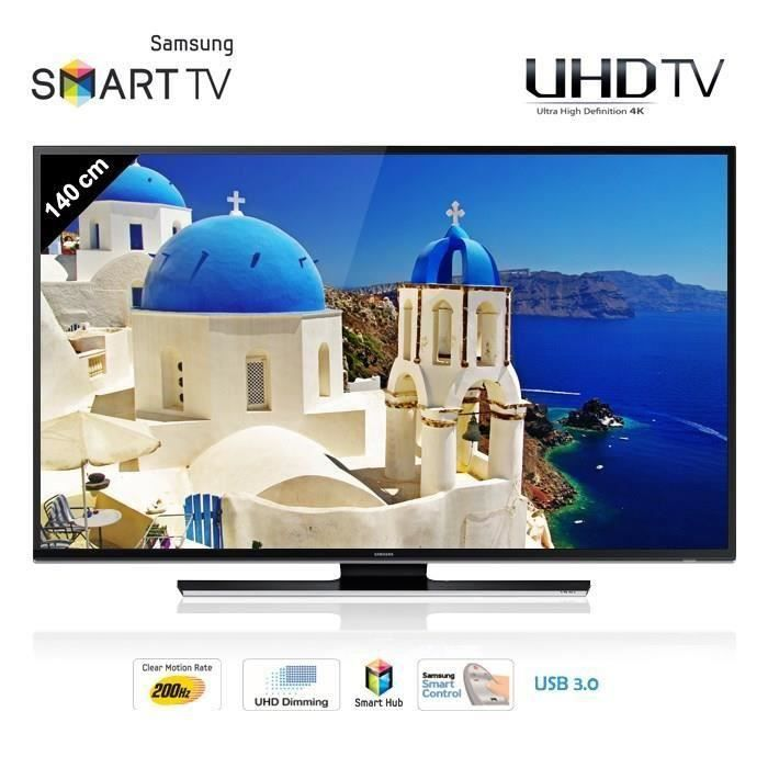 samsung ue55hu6900 smart tv uhd 4k 139 cm achat vente t l viseur led samsung ue55hu6900sxzf. Black Bedroom Furniture Sets. Home Design Ideas