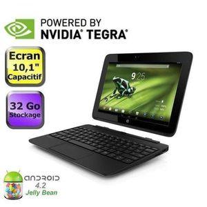 TABLETTE TACTILE HP SlateBook x2 10-h040ef