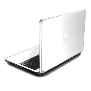HP PC Portable 15-r127nf (blanc perle)