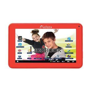 TABLETTE ENFANT LEXIBOOK Tablette Enfant Master 2 7