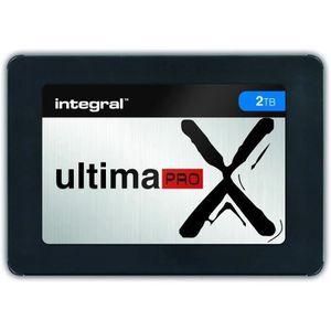 INTEGRAL EUROPE SSD UltimaPro X 2,5'' SATA III 2To