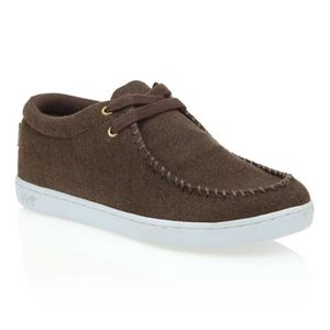 CHAUSSURES BATEAU KEEP Chaussures Bateaux Solis Yarn Dyed Twill - Ho