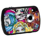 APPAREIL PHOTO ENFANT MONSTER HIGH Appareil Photo Numérique 1.3 MP
