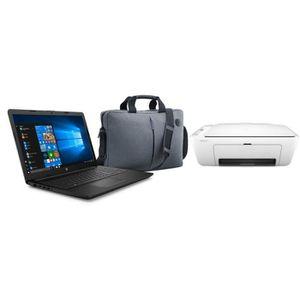 ORDINATEUR PORTABLE HP PC Portable 15-db0087nf - 15,6