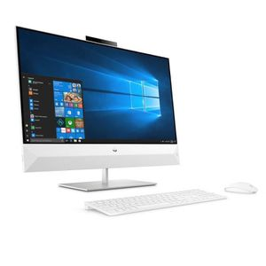 ORDINATEUR TOUT-EN-UN HP PC All-in-One Pavilion - 27