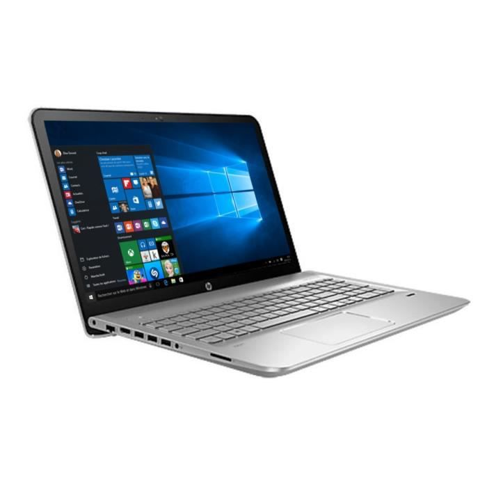 hp envy notebook 15 ae117nf 15 8go de ram windows 10 intel core i7 intel hd disque. Black Bedroom Furniture Sets. Home Design Ideas