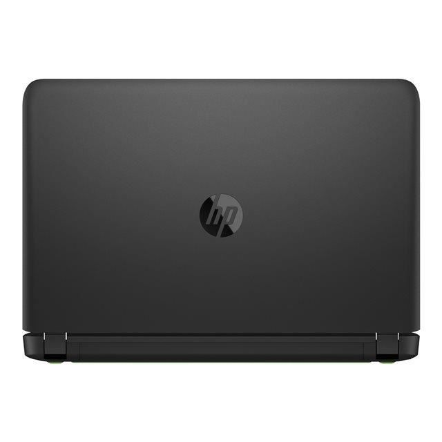 hp pc portable notebook 17p137nf 17 3 ram 8 go. Black Bedroom Furniture Sets. Home Design Ideas