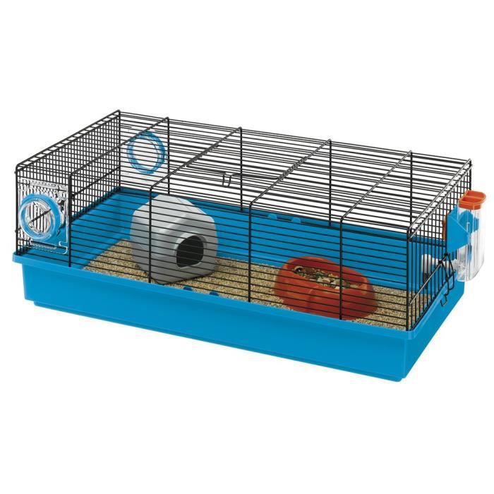 kora cage pour souris et hamsters nains achat vente. Black Bedroom Furniture Sets. Home Design Ideas