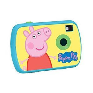 APPAREIL PHOTO ENFANT LEXIBOOK - PEPPA PIG - Appareil Photo Numérique En