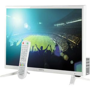 Téléviseur LED OCEANIC TV LED Full HD 55cm (21.5'') - 1 x HDMI