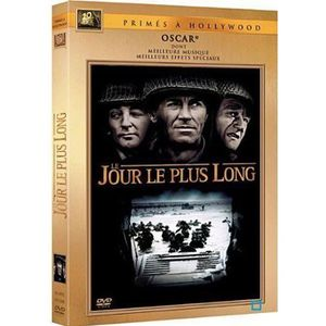 DVD FILM DVD Le jour le plus long