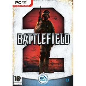 JEU PC BATTLEFIELD 2 / Jeu PC