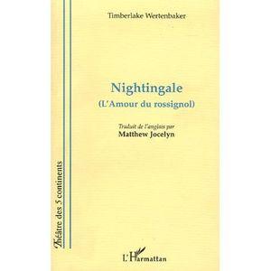 THÉÂTRE Nightingale (l'Amour du rossignol)