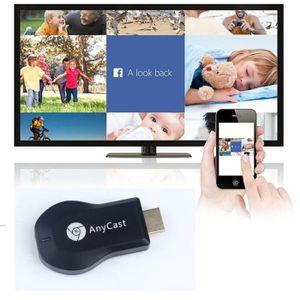 ECRAN DE PROJECTION Multi-écran interactif Miracast TV HDMI Dongle Wif