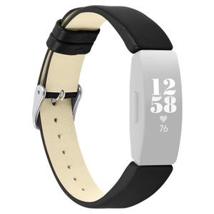 BRACELET DE MONTRE Remplacement bracelets en cuir Bracelet pour Fitbi