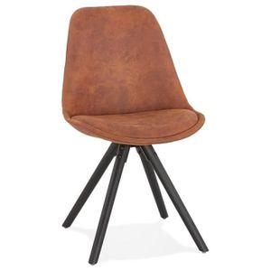 design en microfibre design en Chaise microfibre Chaise design en microfibre Chaise Ok8wPN0Xn