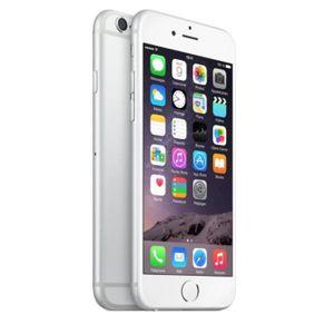 SMARTPHONE RECOND. Iphone 6 16Go Gris RECONDITIONE