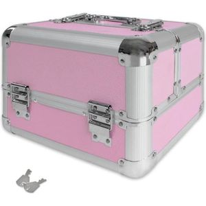 VALISE - BAGAGE Mallette trolley valise esthétique coiffure boîte