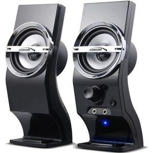 ENCEINTE NOMADE Audiocore AC805 Haut-parleur USB Portable