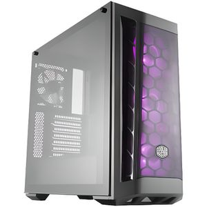 BOITIER PC  Cooler Master - MasterBox MB511 RGB - Boitier PC G