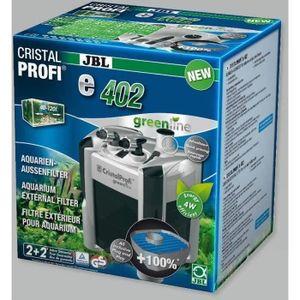 FILTRATION - POMPE Filtre Cristalprofi E402 Greenline Jbl