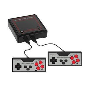 JEU CONSOLE ÉDUCATIVE LEXIBOOK - Console de jeux enfant avec 300 jeux ré
