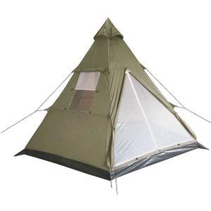 TENTE DE CAMPING MFH Tente Indienne