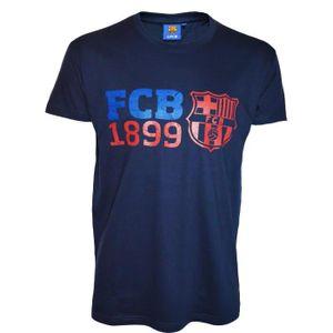 MAILLOT DE FOOTBALL T-shirt Barça - Collection officielle FC BARCELONE