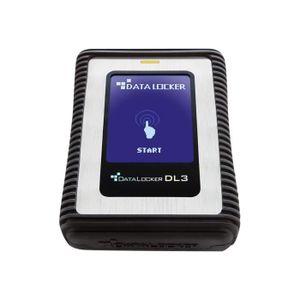 DISQUE DUR EXTERNE Data Locker 3 (Industrial Temperature) - Disque SS