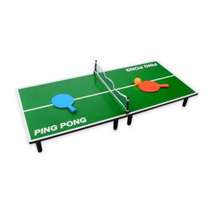 Ping pong table dimensions achat vente pas cher - Prix table de ping pong ...