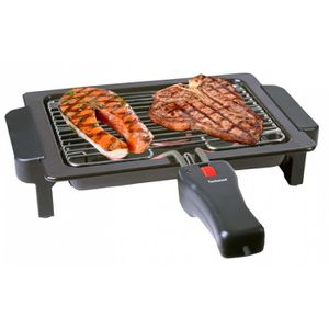 BARBECUE DE TABLE Barbecue TECHWOOD TBQ-800