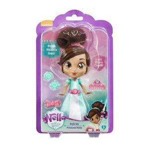 Princesse ou Chevalier NELLA nouveau NELLA THE PRINCESS KNIGHT Cuddle Plush-bijou