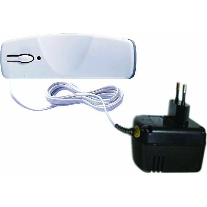 SOMFY Détecteur de coupure de courant - Système préventif