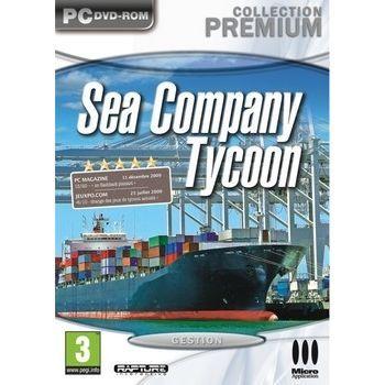 SEA COMPANY TYCOON / Jeu PC