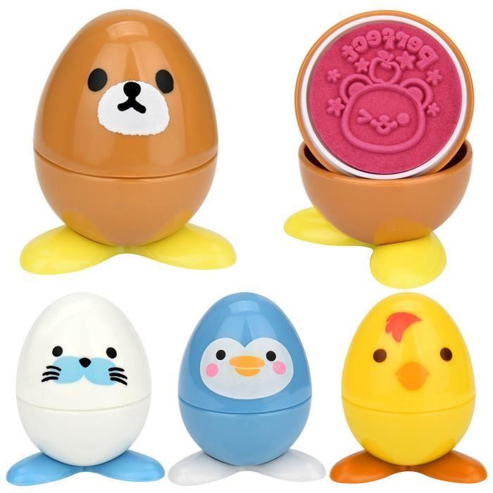 Stampers Prix scolaires Cute Cartoon Party Favor Assortiment Jouets cadeaux de décoration intérieure pour l'enfant LIY80112005