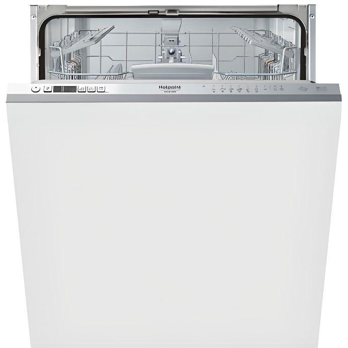 Lave vaisselle tout integrable 60 cm HIO3T141W