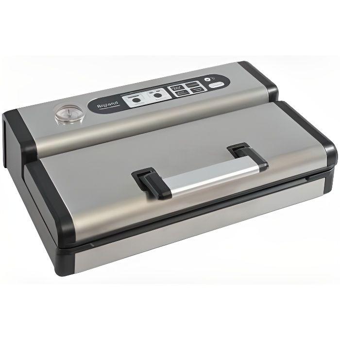 Appareil à Emballer Sous Vide VS5800 Inox brossé