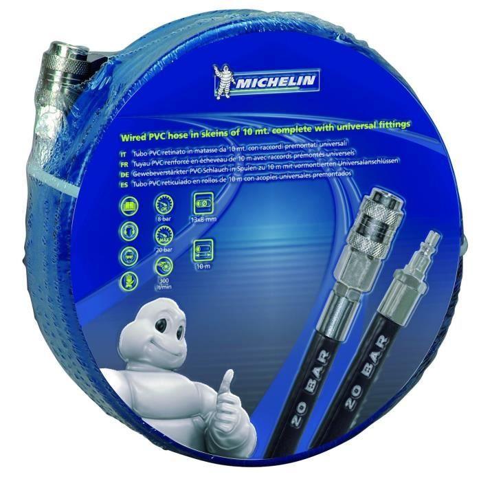 MICHELIN Flexible 10m pour compresseur