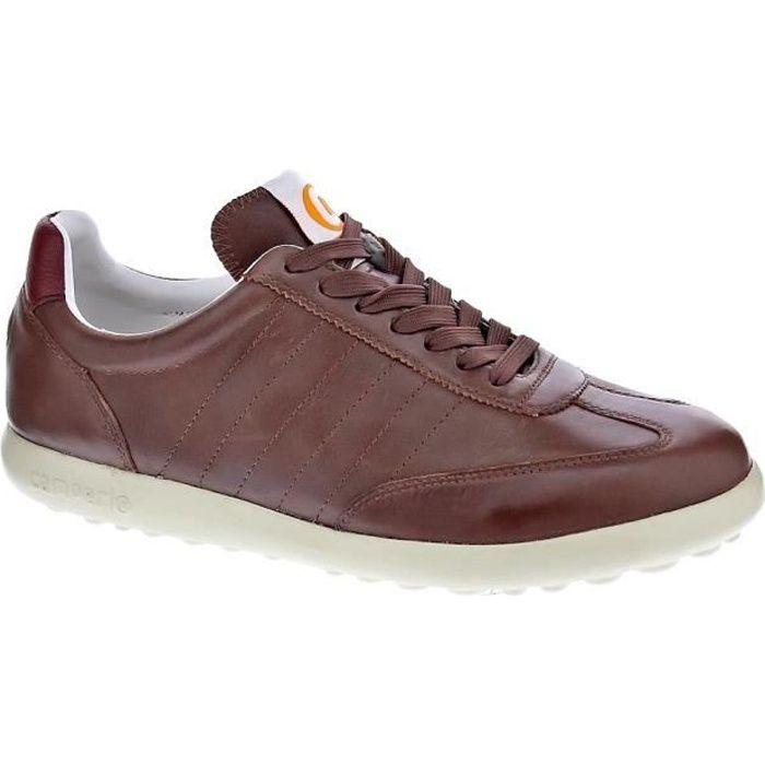 Chaussures à lacets - Camper Pelotas Homme Marron