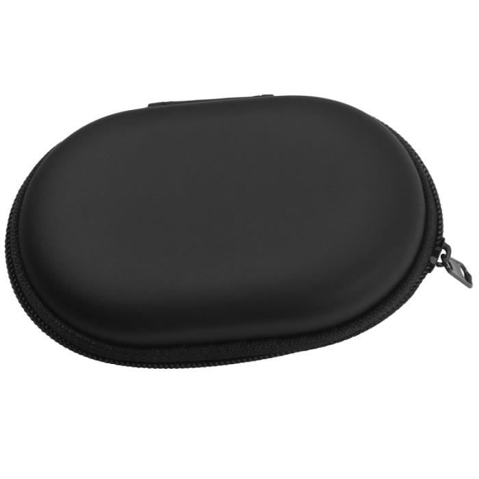 2 pièces sacs d'oxymètre de pouls à main pochette de protection en silicone CARDIOFREQUENCEMETRE - ACCESSOIRE - PIECE DETACHEE
