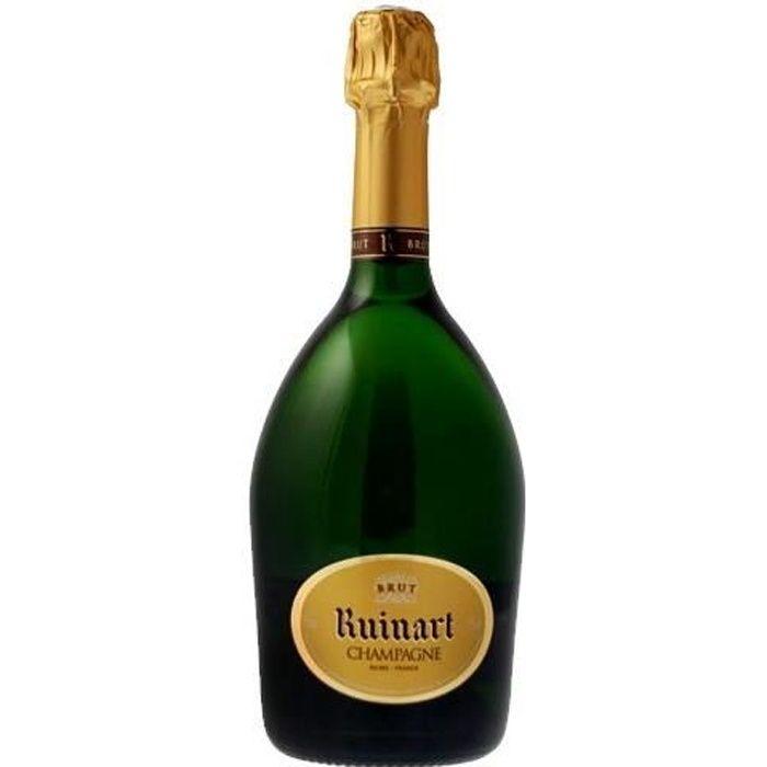 R de Ruinart Magnum - Champagne AOC