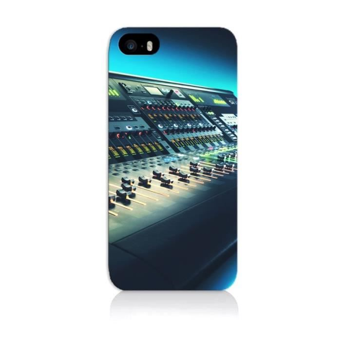 coque iphone 5s table mixage table de mixage avis et. Black Bedroom Furniture Sets. Home Design Ideas