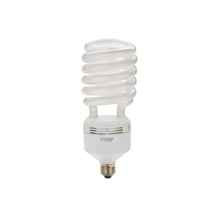 AMPOULE - LED Ampoule Basse Consommation SD 45 W TC E27 Blanc…