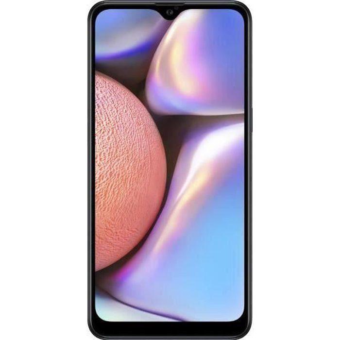 SMARTPHONE SAMSUNG - Galaxy A10S 2Go/32Go Dual SiM - Noir