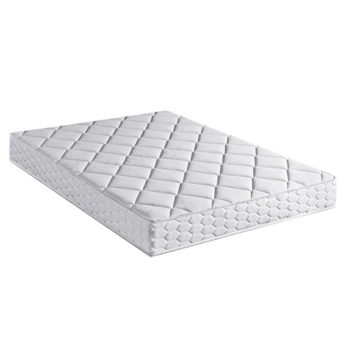matelas dunlopillo dunlop latex 140x190 mousse achat. Black Bedroom Furniture Sets. Home Design Ideas