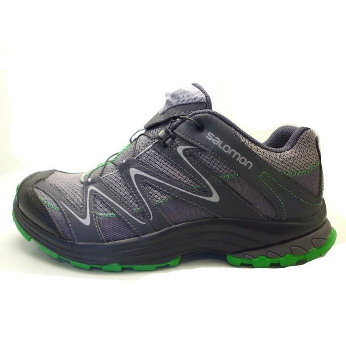 SALOMON Chaussures Trail Running Score Homme Prix pas cher