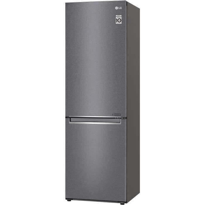 Photo de lg-gbp30dslzn-refrigerateur-combine-341-l-234-107-l-total-no