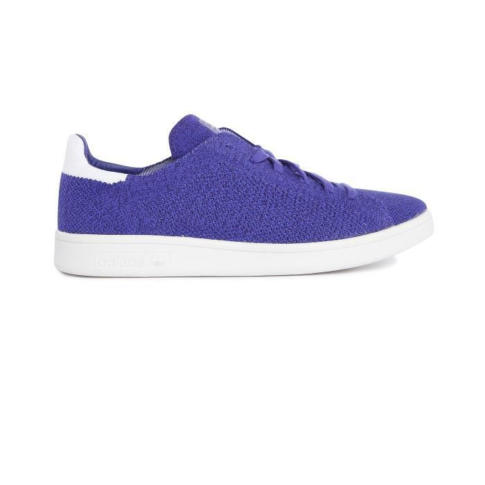 Stan Smith Primeknit Purple pour homme