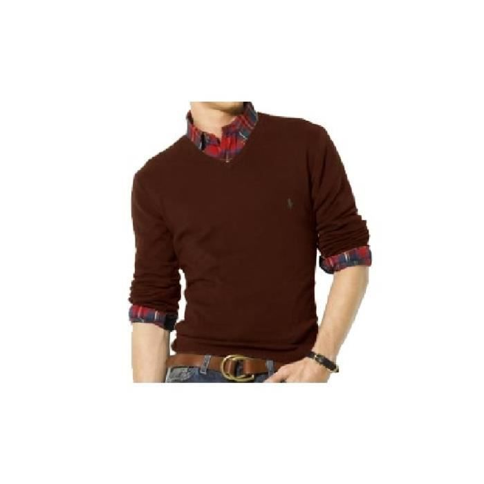 8ad5095589f29 taille pull ralph lauren