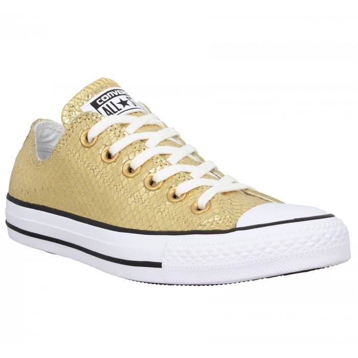 BASKET CONVERSE Chuck Taylor All Star reptile-40-Or